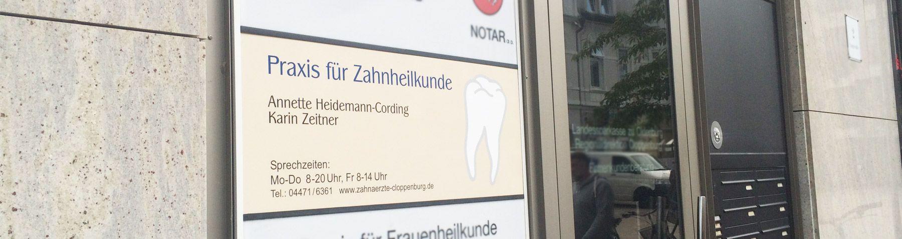 Ärztlicher notdienst cloppenburg